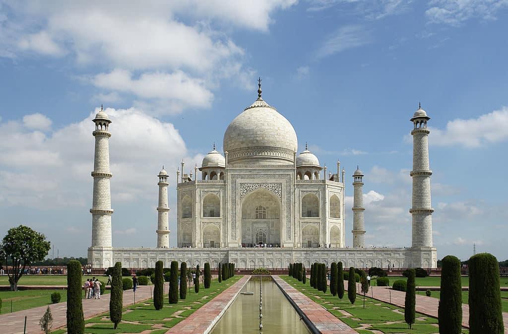 Agara Taj Mahal