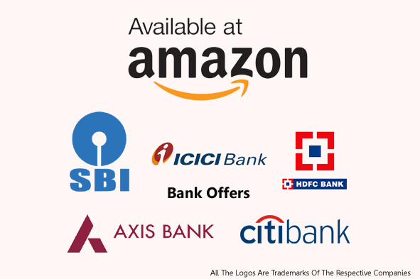 Amazon Bank Offers