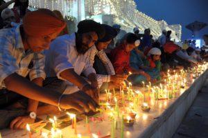 Amritsar Deepawali