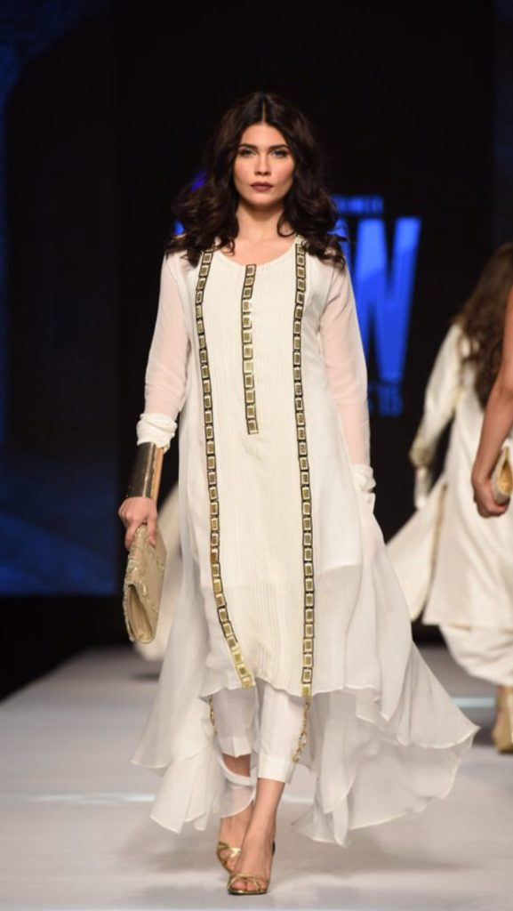 Anarkali Kurti with Palazzos
