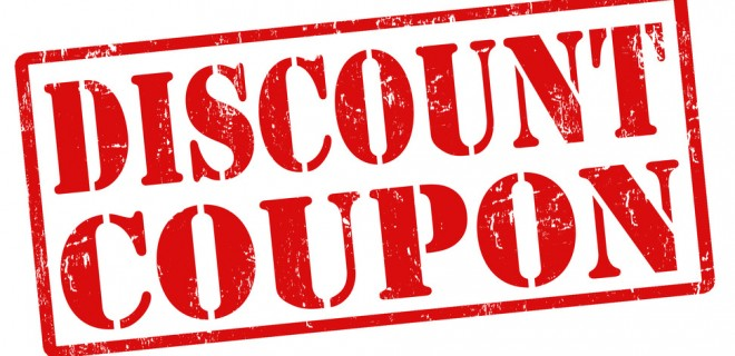 Know about coupons
