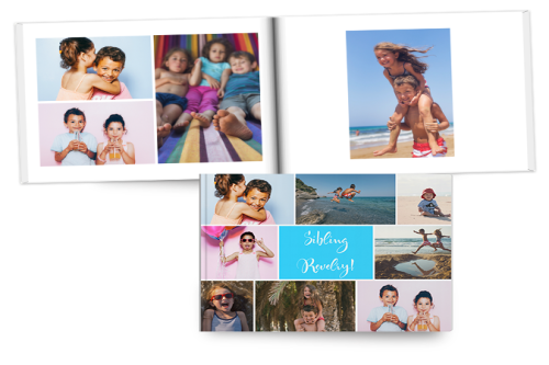 Photobook Gift