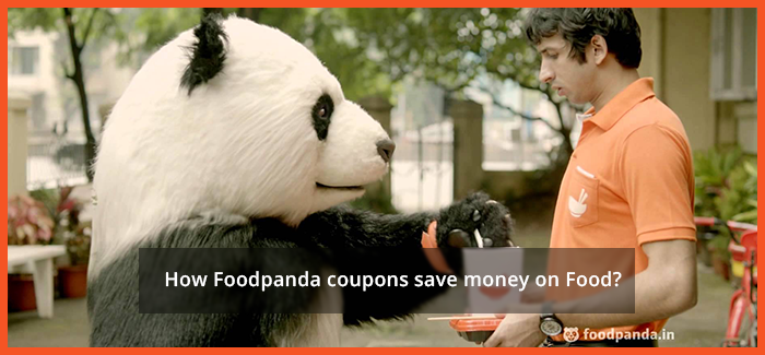 Coupons foodpanda