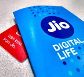 Jio new latest news