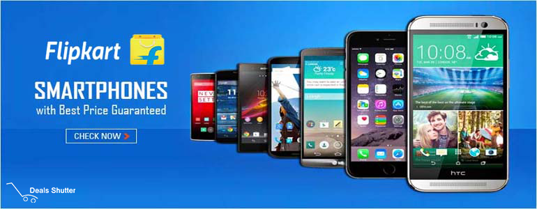 Flipkart Mobile Tablet Offers