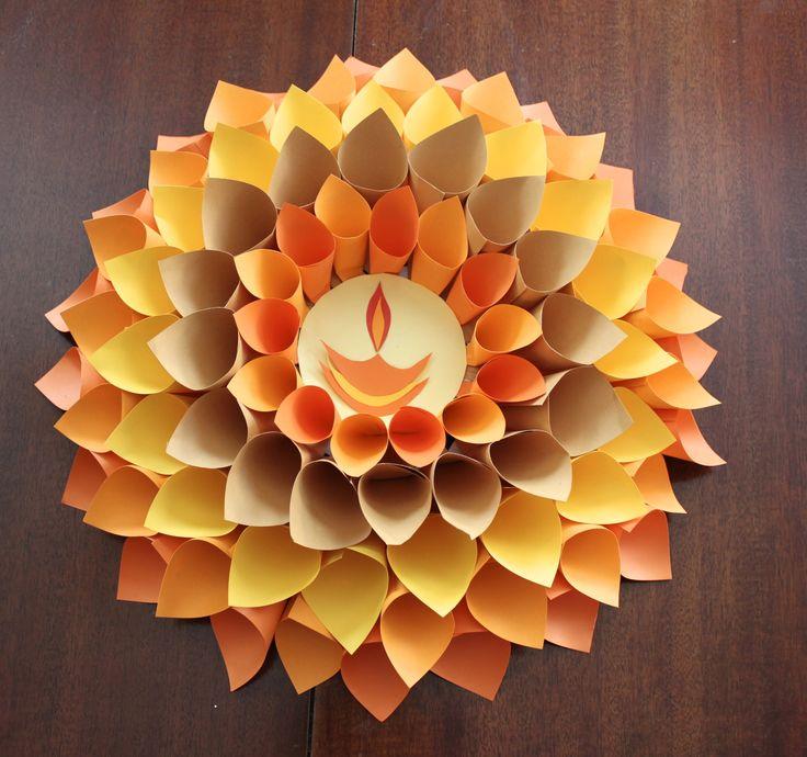 Paper Coneflowers