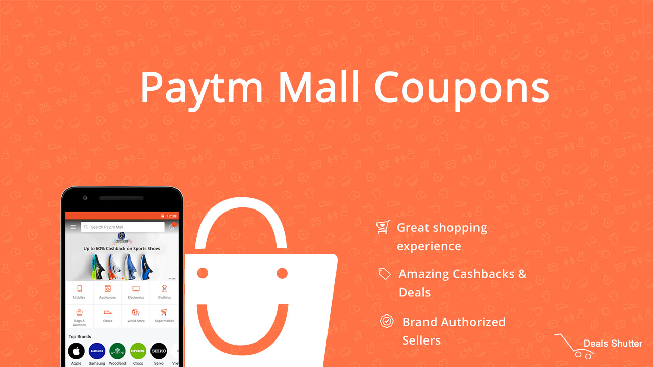 Paytm Mall Coupon