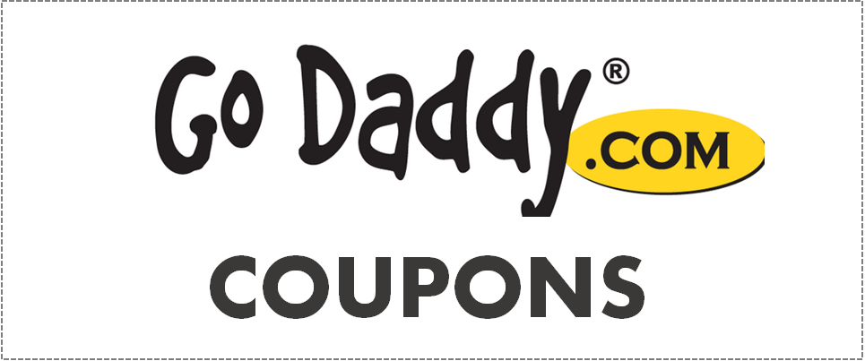 godaddy coupon, godaddy hosting coupons, godaddy offers, godaddy promo code,