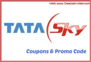 tata sky, tata sky recharge coupons, tata sky dealsshutter coupons