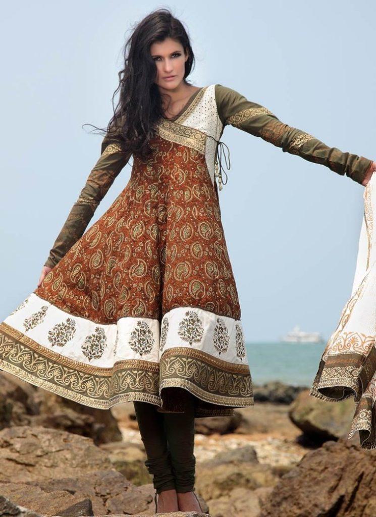Angrakha Style