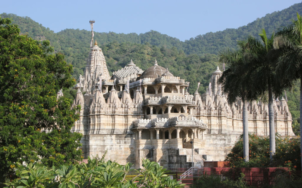 Hotels in Ranakpur