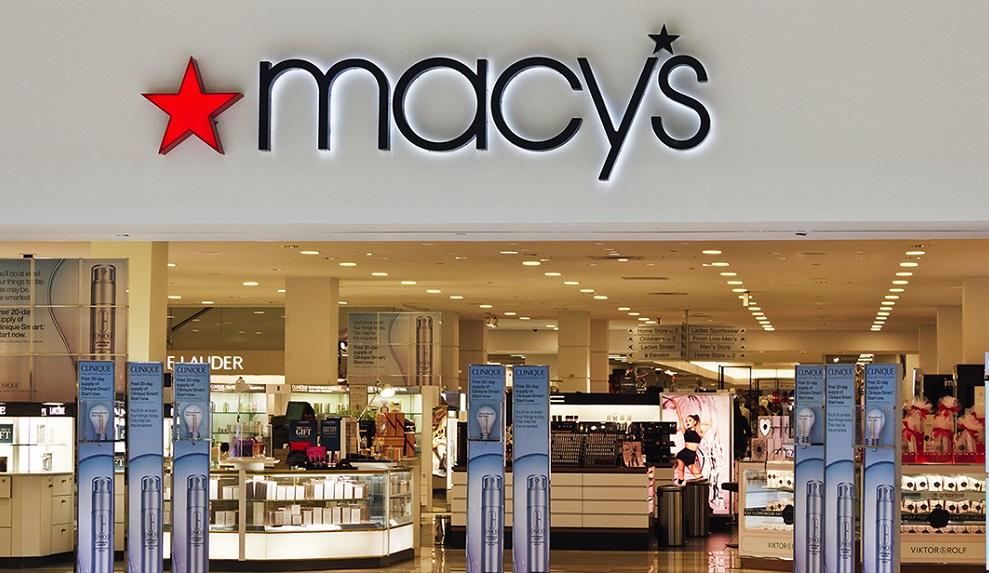 Macy's in India