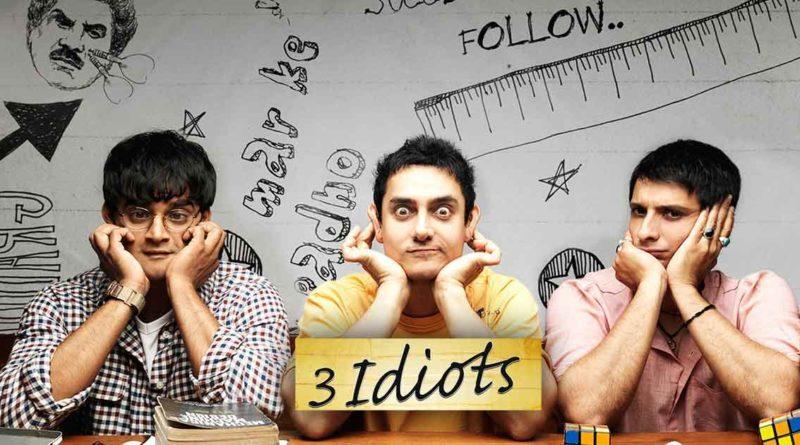 3 Idiots Stream