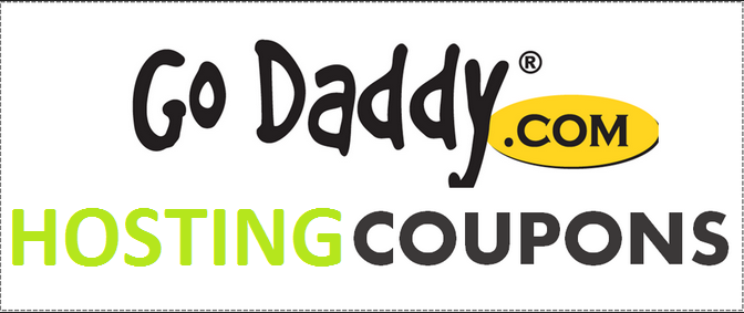 godaddy hosting coupons