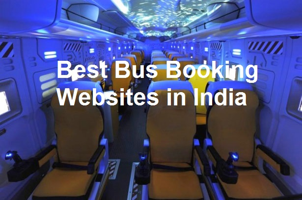 Bus Ticket Booking: Book Cheap Bus Ticket with Nation's