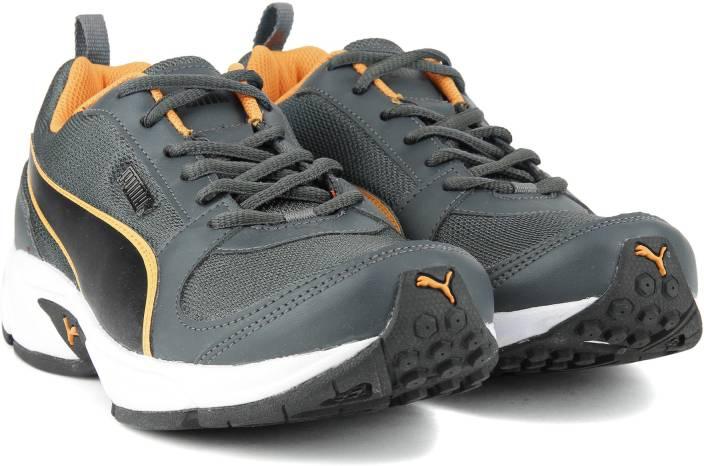 Puma Men's Agility IDP Running Shoes