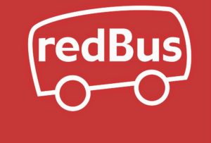 Book Cheap bus ticket from RedBus