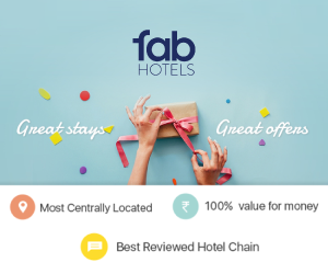 Fabhotels Hotel Booking Deals