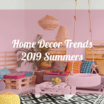 Homer Decor Trends 2019