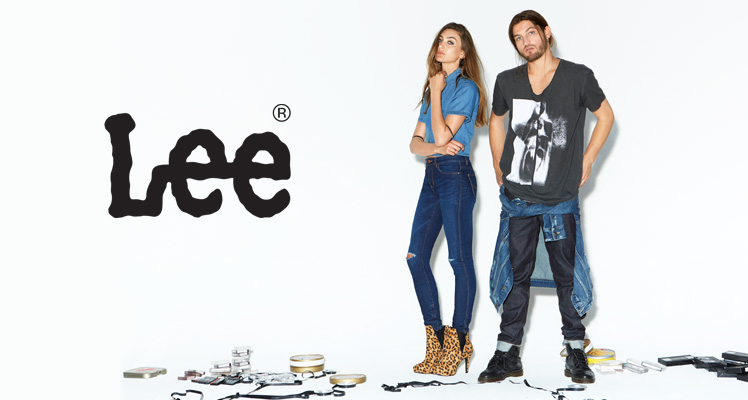 lee fashion brand