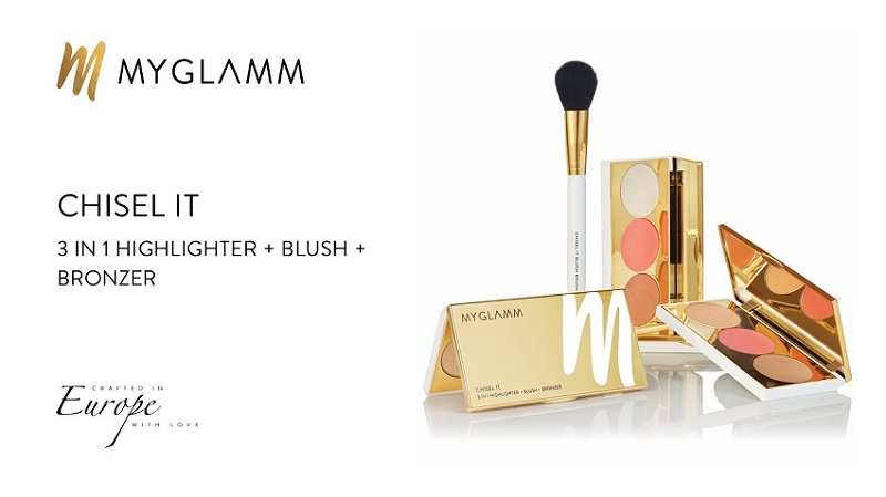 MyGlamm Coupons Top Makeup Brands 2019