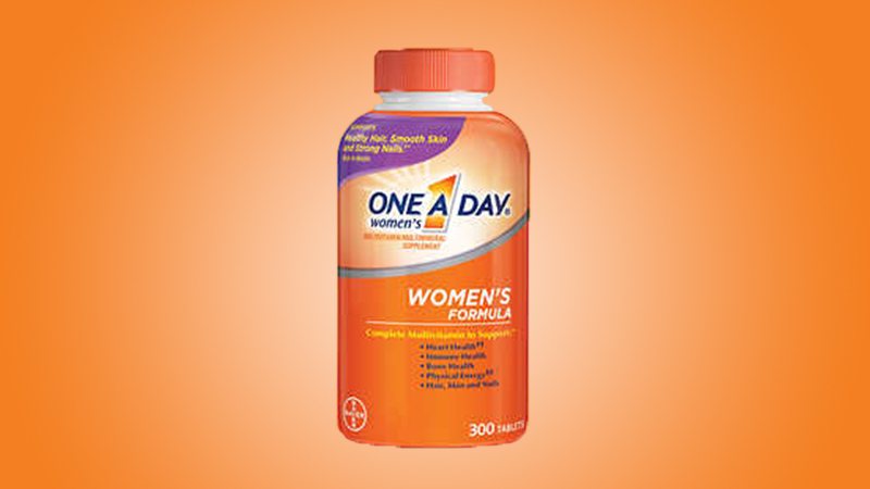 One-A-Day-Women's-Multivitamin