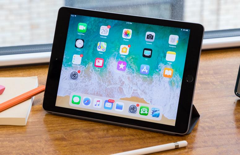 Ipad mini5- latest tablet