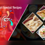 Navratri Fasts Special Recipes