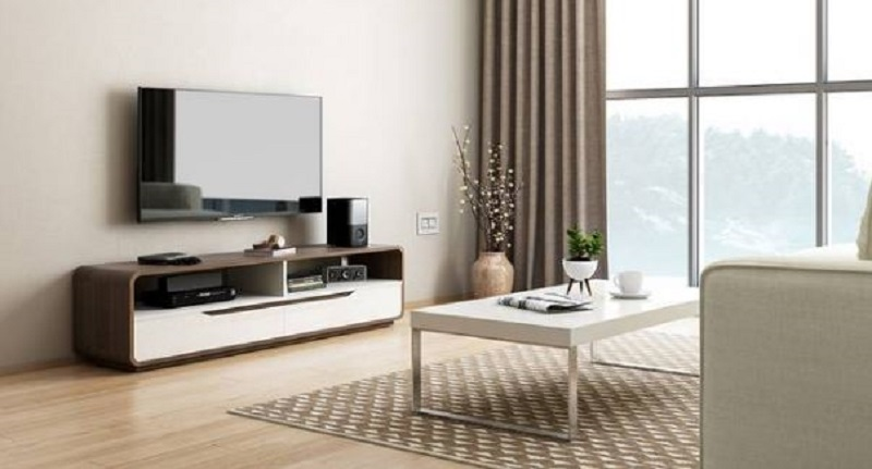 TV designs set