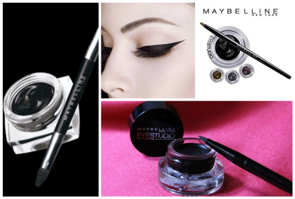 Maybelline Makeup Gel Kajal
