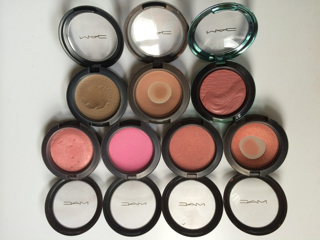 makeup products mac