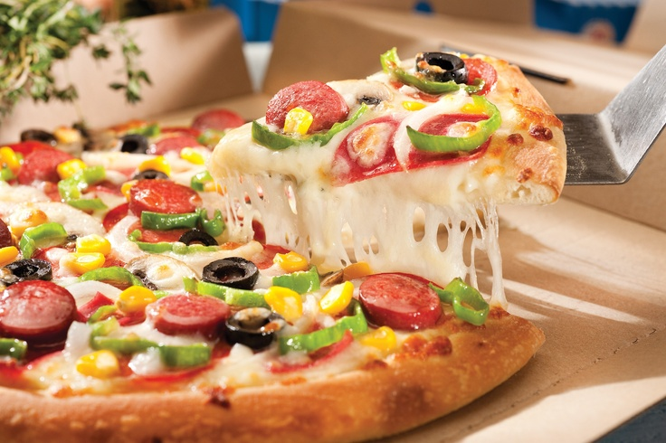 Dominos Pizza Deals