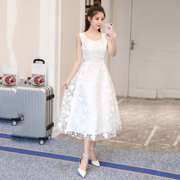 One-piece dresses