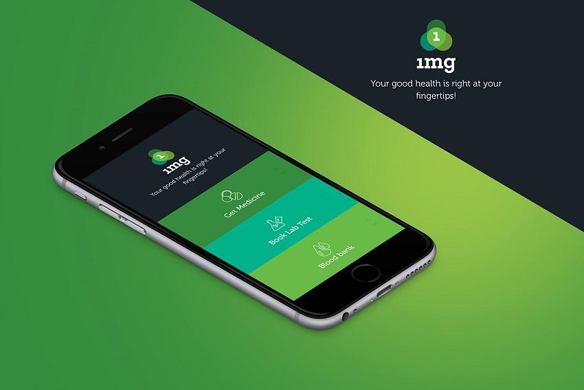 1mg-mobile-app