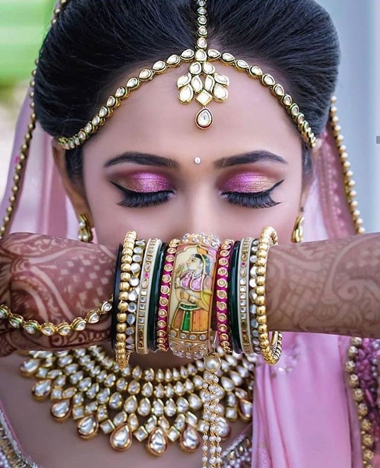 Bridal Bangles For Wedding