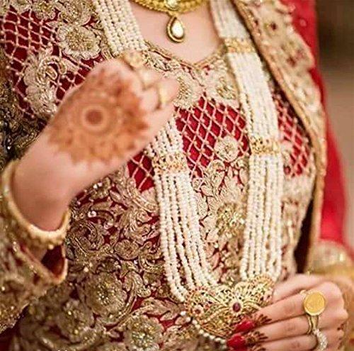 Bridal Raani Haar