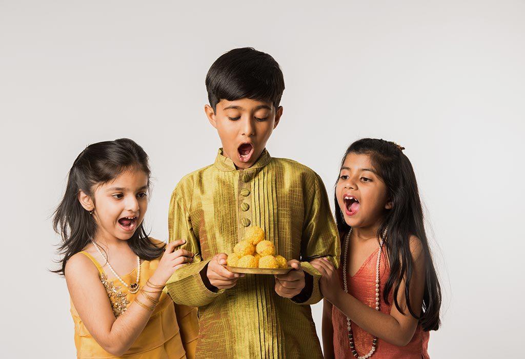Ethnic Wear For Diwali