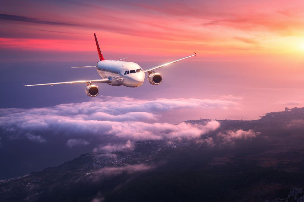 International Flight Deals