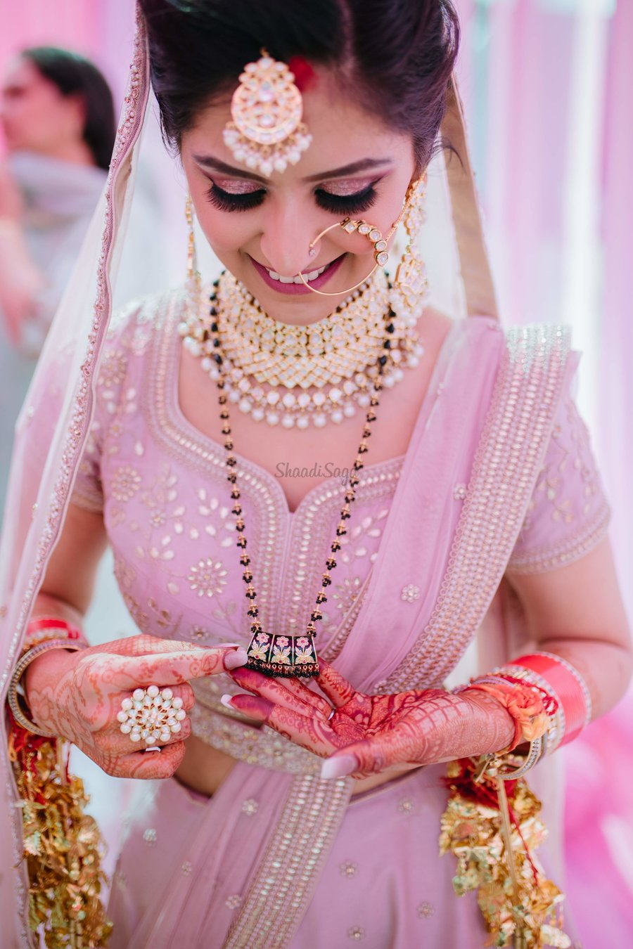 Wedding Jewellery Designs