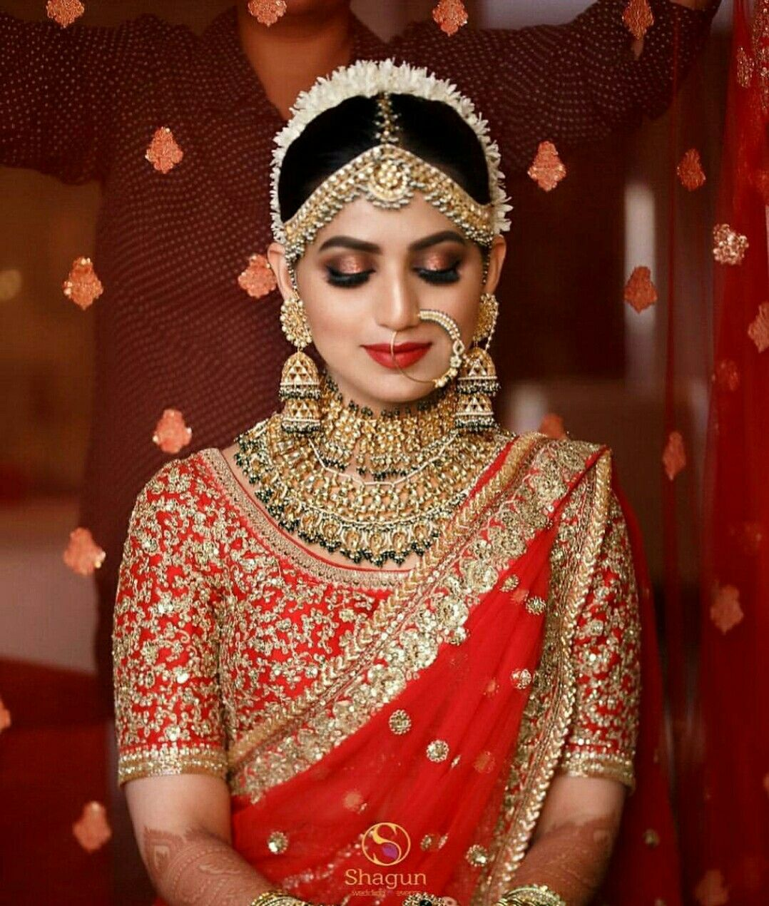 Bridal Jewellery Images