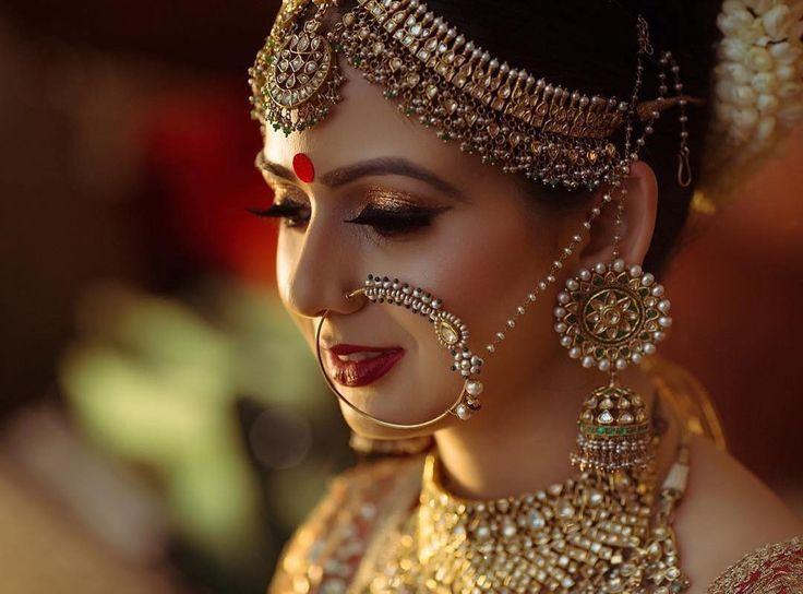 Modern Bride Jewellery