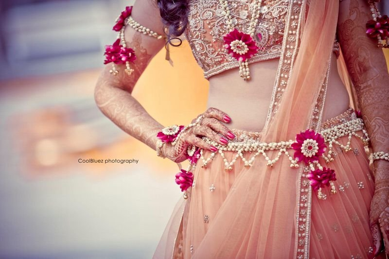 Wedding Jewellery