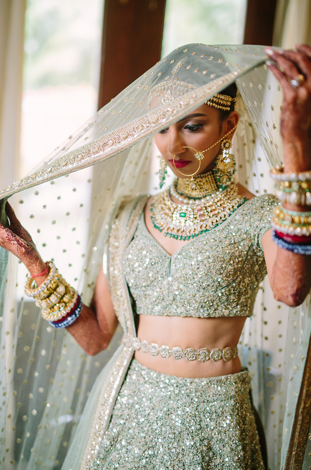 Stylish Wedding Jewellery