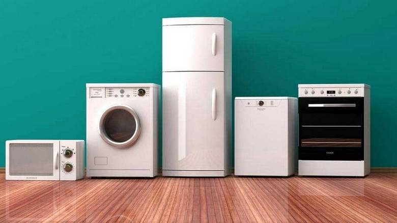 Rent Any Branded Appliances At An Economical Prices