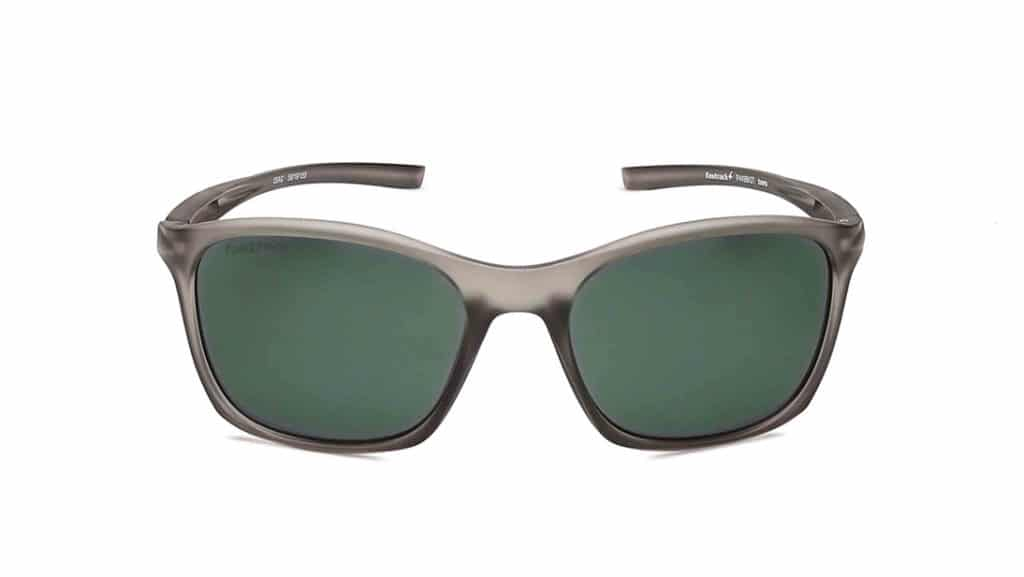 Fastrack Cool Grey Goggles