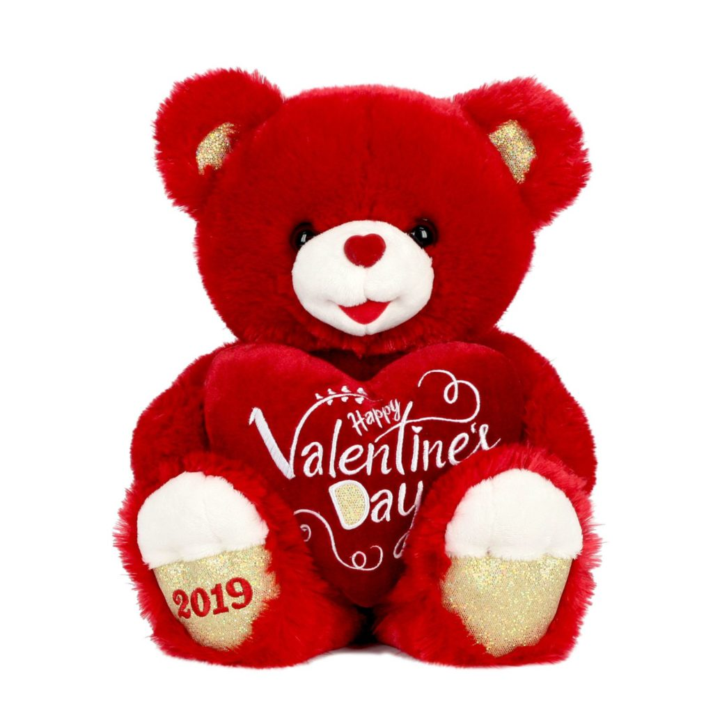 Teddy Day Gift Ideas