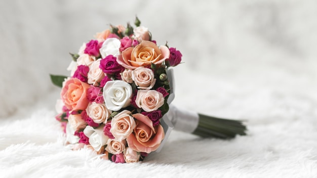 Rose Day Bouquet