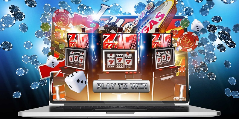 Play Free Casino Game Online