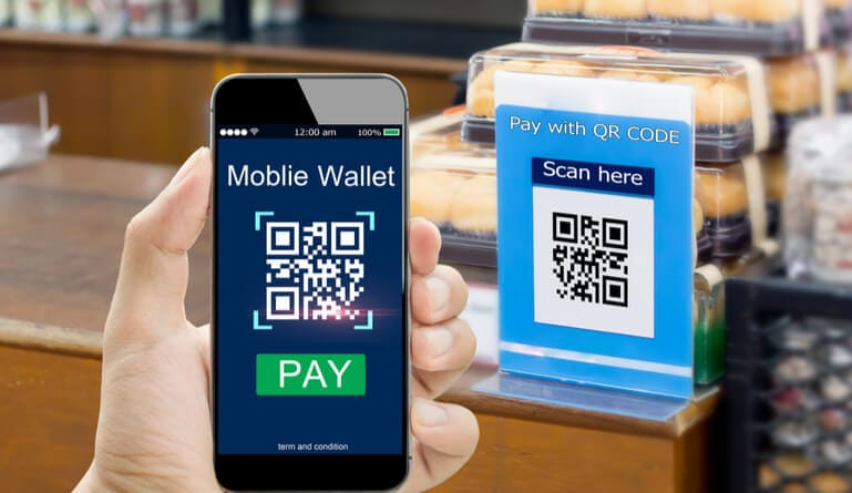 What is A Mobile Wallet