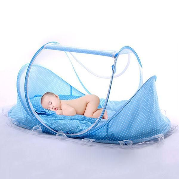Great baby Gift Ideas - Mosquito Net